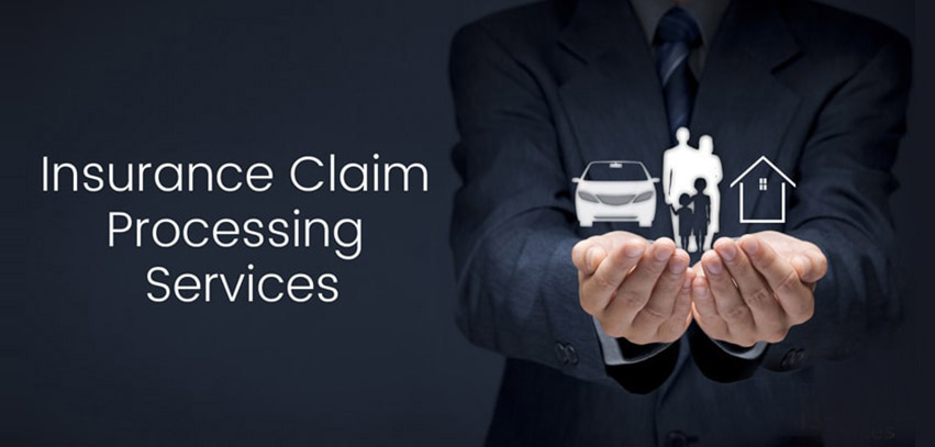 Insurance Claim Processing