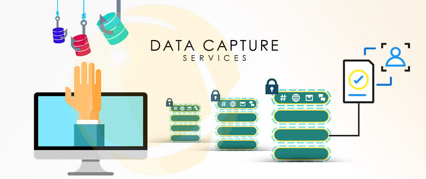 Data Capture Services India