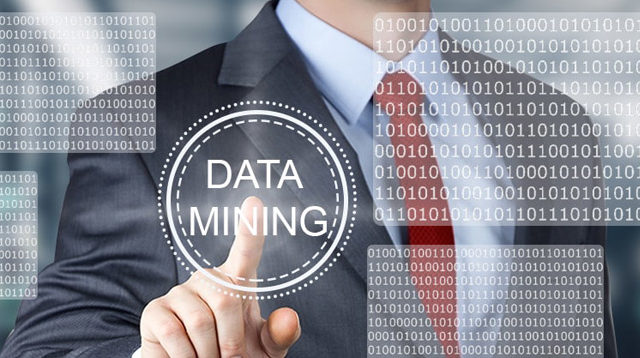Data Mining Services in India