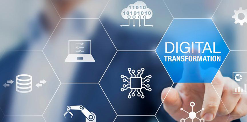 Digital Transformation Services India